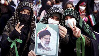 Новый президент обещает Ирану перемены
