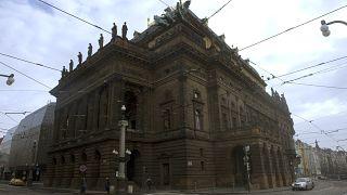 Concerto sulla Moldava per i 140 anni del Teatro Nazionale ceco