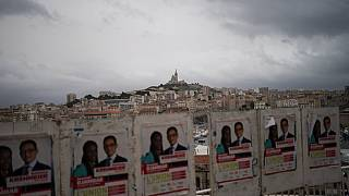 A Köztársaságiak párt nyerte a francia regionális választások első fordulóját