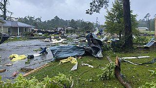 Pluies, tornades et crues en Alabama : 13 personnes, dont 9 enfants, ont perdu la vie