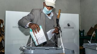 Polls open in Ethiopia in troubled election