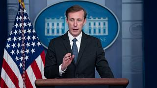 جيك سوليفان، مستشار الأمن القومي للبيت الأبيض