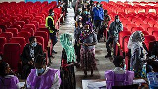 Etiopía celebra por fin sus elecciones generales con varias circunscripciones sin poder votar