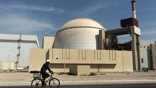 """Nucléaire : """"l'Iran fait dans la provocation et la surenchère"""", affirment les États-Unis"""