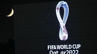 شعار كأس العالم في قطر