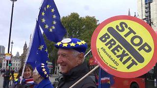 Sondagem Euronews: O que pensam os Europeus sobre o brexit e a União Europeia