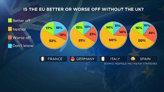 """Опрос Euronews: """"брексит"""" глазами европейцев"""