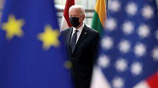 Biden und Brüssel - was ist dran am Handels-Honeymoon?
