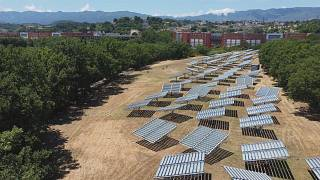 Discover Italy's greenest campus and how it's saving money and energy