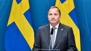 نخست وزیر سوئد