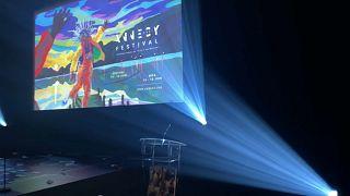 Festival international d'animation d'Annecy