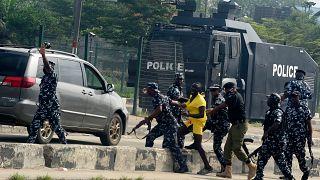Nigeria : un inspecteur de police tue cinq civils à Enugu dans une fusillade