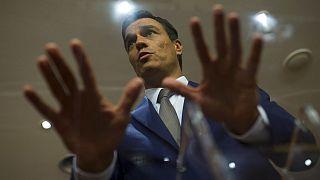 Il primo ministro spagnolo Pedro Sanchez