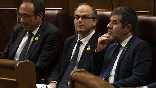 Les dirigeants catalans indépendantistes vont être graciés, annonce du Premier ministre espagnol