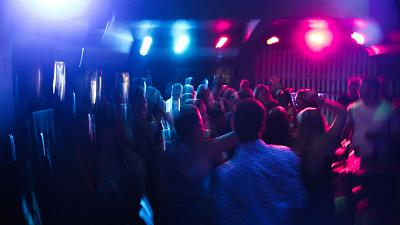 French nightclubs have been closed for 15 months.