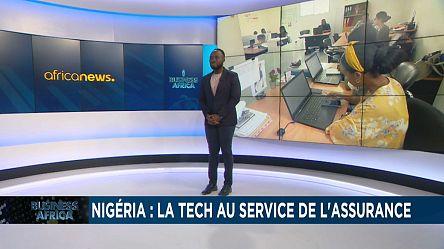 Nigéria : la technologie tente de favoriser l'inclusion de l'assurance [Business Africa]
