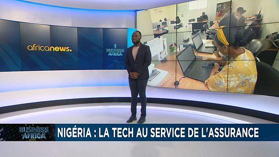 Nigéria : la technologie au service de l'assurance [Business Africa]