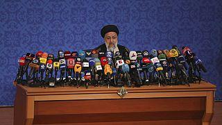 Új iráni elnök: Európa ne hódoljon be Washingtonnak