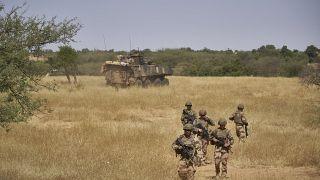 Mali : la force française Barkhane a été attaquée, trois blessés recensés