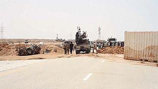 Libye : le trafic reprend sur l'autoroute côtière méditerranéenne