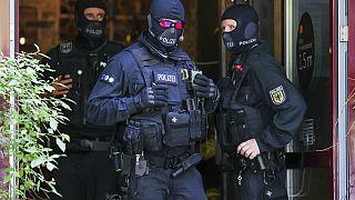 Alman polisi/arşiv