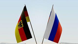 دستگیری یک دانشمند روس در آلمان به جرم جاسوسی