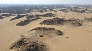 چاه برهوت در یمن