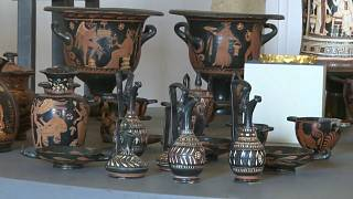 Arte antica Foggia