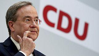 CDU'nun yeni lideri Armin Laschet, Almanya'da yaşayan Türk gurbetçilerle yakın ve ılımlı ilişkilere sahip bir isim olarak biliniyor.