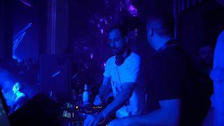 Discoteca em França (Arquivo)