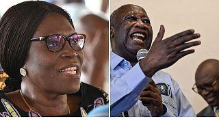 Côte d'Ivoire : Laurent Gbagbo demande le divorce d'avec son épouse Simone