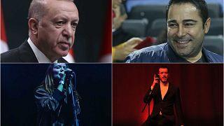 Cumhurbaşkanı Recep Tayyip Erdoğan, Covid-19 kısıtlamaları kapsamında gece saat 24.00'dan sonra canlı müzik, konser gibi etkinliklerin yasaklanacağını duyurdu.