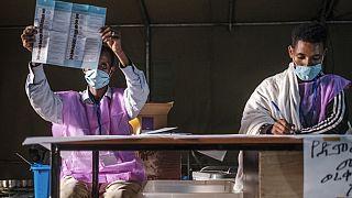 Ethiopie : le décompte des voix a commencé