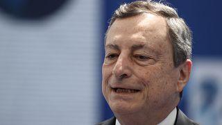 İtalyan Başbakan Mario Draghi
