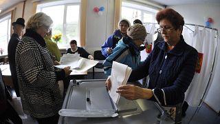 Архив: выборы в Госдуму 2016 г.