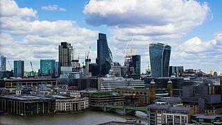 "Die Londoner City 5 Jahre nach dem Brexit-Votum: ""Business as usual""?"