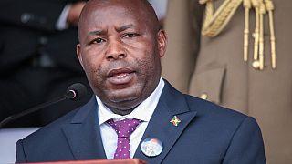 L'Union Européenne lève ses sanctions financières contre le Burundi