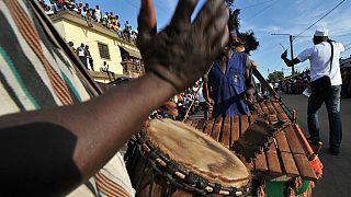 Disparition de Mamady Keita, la légende du djembé