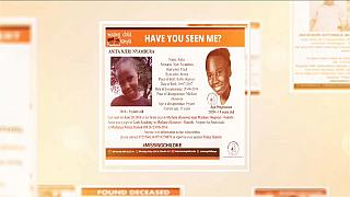 Tracing missing kids in Kenya