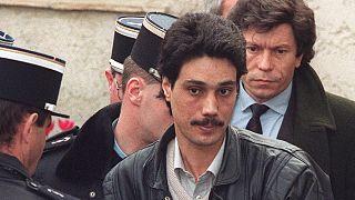 Омар Раддад - Мужен, 1992 г.