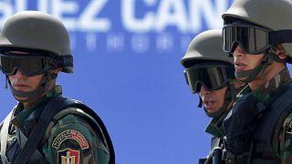 نیروهای مخصوص پلیس مصر