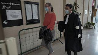 تأجيل محاكمة ضابطي شرطة سابقين متهمين باغتصاب سائح فرنسي