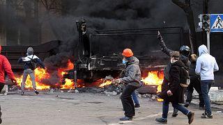 انقلاب اوکراین ۲۰۱۴