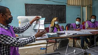 Counting of votes continues in Ethiopia capital