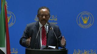 Soudan : le Premier ministre Abdalla Hamdok appelle à l'unité de l'armée