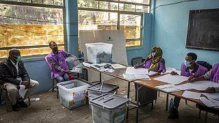 Ethiopie : participation élevée selon la Commission électorale