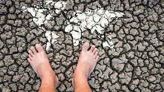 خشکسالی ناشی از تغییرات آب و هوایی جهان را تا سال ۲۰۵۰ تهدید میکند