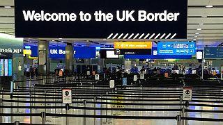 Brexit : plus qu'une semaine pour demander le statut de résident permanent