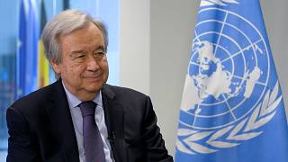 Guterres: lavorare insieme di fronte alle enormi fragilità delle società e del pianeta