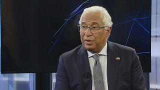 Антониу Кошта: «Пора действовать в интересах восстановления экономики»